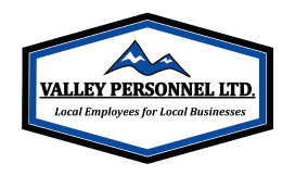 Valley Personnel Logo